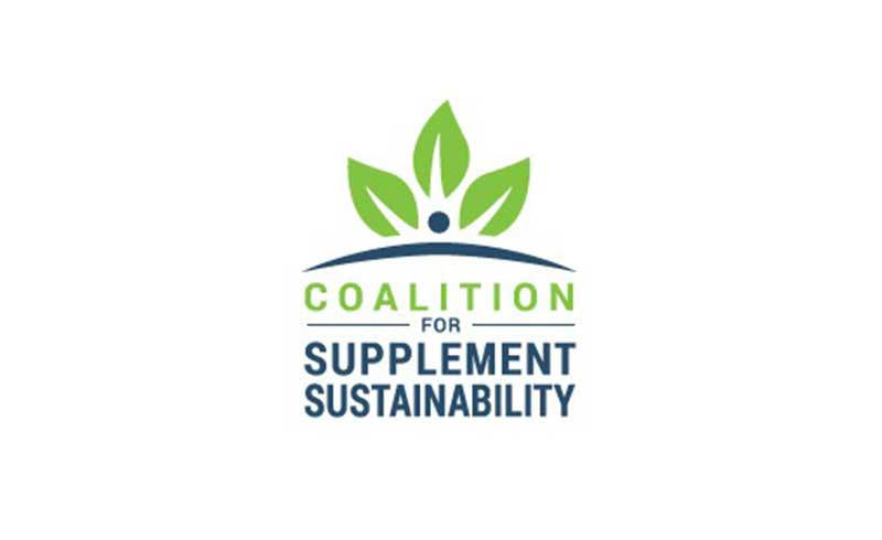 New Trade Association: Coalition for Supplement Sustainability