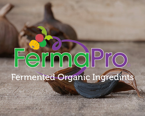 Introducing Fermapro® Ingredients