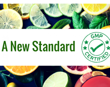 GRMA – The New Standard in Retail to Manufacturer GMP Certification